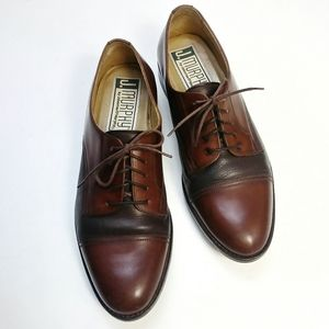 J. MURPHY Oxfords